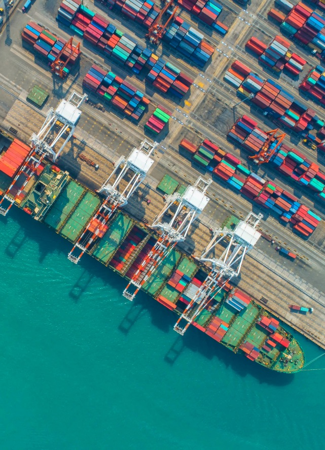 AI Solution - Logistics and Transportation