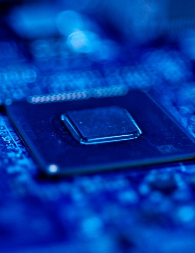 Industrial IoT Services and Development - Firmware Engineering