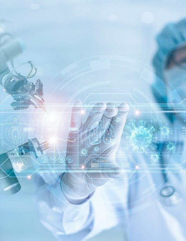Industrial IoT Services and Development - IoT Analytics