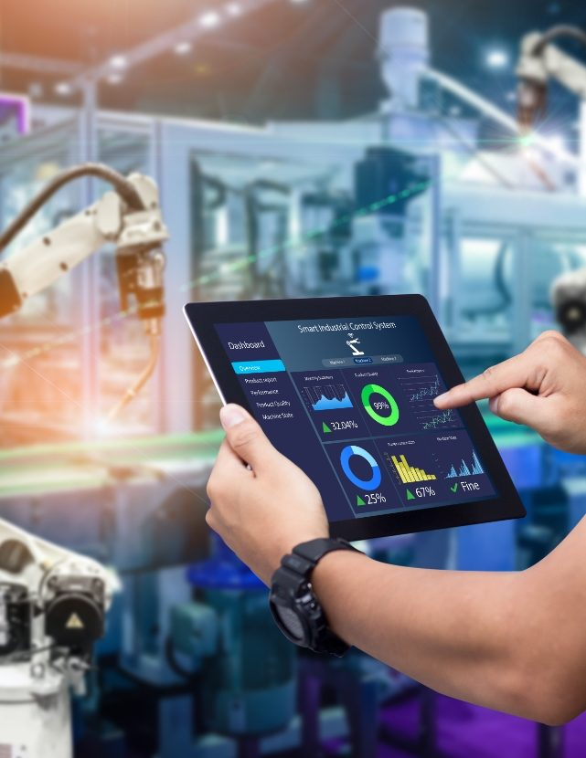 IoT Data Pipeline - Industrial IoT Services and Development